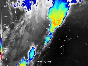 RCP-091Cyclone